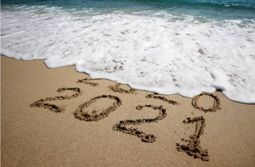 New Year's Resolutions for 2021