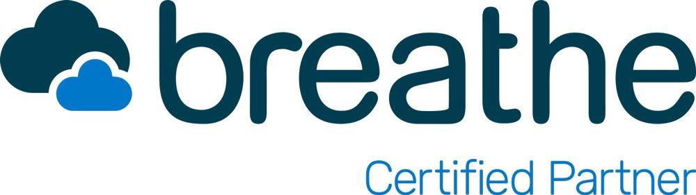 BreatheHR Certified Partner Logo