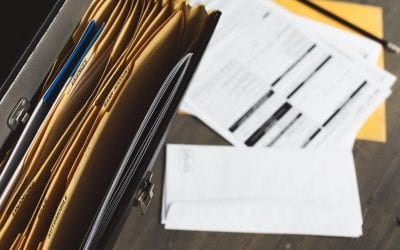 Guide to HR Document Storage